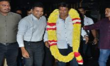 Nandamuri Family At Special Screening of NTR Kathanayakudu Photo Gallery - Sakshi