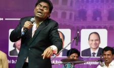 Hindi Comedian johnny lever in Hyderabad - Sakshi