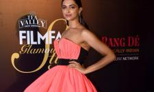 'Filmfare Glamour and Style Awards' ceremony in Mumbai Photo Gallery - Sakshi