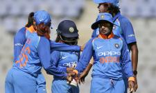 ind vs England Womens First one day photo gallery  - Sakshi