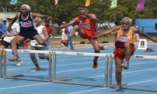 Andhra Pradesh Masters Athletics Championship Photo Gallery - Sakshi