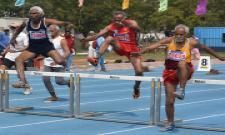 Andhra Pradesh Masters Athletics Championship Photo Gallery - Sakshi
