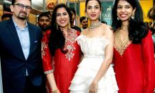 Sonal Chauhan Jewellery exhibition inaugurated in Hyderabad Hyderabad Photo Gallery - Sakshi
