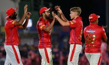 KXIP Vs RR Match Photo Gallery - Sakshi