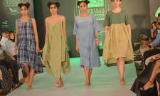 Hyderabad International Fashion Week Photo Gallery - Sakshi