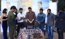 SUPERSTAR MAHESH BABU LAUNCHES 'OPERATION GOLDFISH' TEASER Photo Gallery - Sakshi