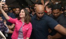 Tamannaah United Colours Bentton10 Photo Gallery - Sakshi