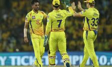 KKR vs CSK IPL Match Photo Gallery - Sakshi