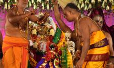 Sri Rama Navami Celebrations In Bhadrachalam - Sakshi