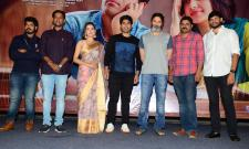 ABCD Movie Trailer Launch Photo Gallery - Sakshi
