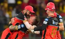 CSK Vs RCB IPL Match Photo Gallery - Sakshi