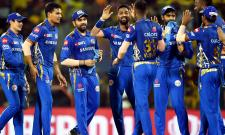Chennai Super Kings Vs Mumbai Indians IPL Match Photo Gallery - Sakshi