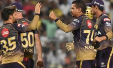 Mumbai Indians Vs Kolkata Knight Riders IPL Match Photo Gallery - Sakshi