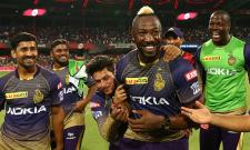 KKR Vs RCB Match Photo Gallery - Sakshi