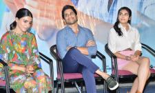 Majili Movie Success Meet Stills Photo gallery - Sakshi