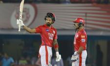 Kings XI Punjab Vs Sunrisers Hyderabad Match Photo Gallery - Sakshi