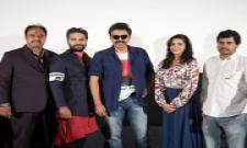 FALAKNUMA DAS TRAILER LAUNCH Photo Gallery - Sakshi