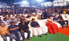 maharshi movie success meet Photo Gallery - Sakshi