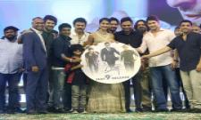 Maharshi pre-release event Photo Gallery - Sakshi