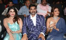 Sita Movie Pre Release Function Stills Photo Gallery - Sakshi