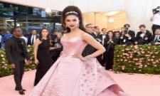 met gala 2019 Photo Gallery - Sakshi