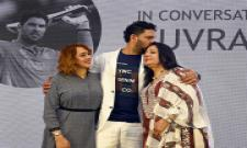 Yuvraj Singh announced his retirement Photo Gallery - Sakshi