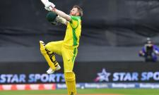 ICC World Cup Pakistan and Australia Match Photo Gallery - Sakshi