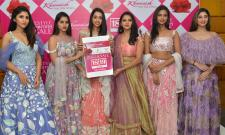 khwaaish fashion exhibition 2019 Photo Gallery - Sakshi