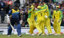 Australia beat Sri Lanka by 87 runs Photo Gallery - Sakshi