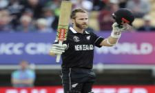 Williamson's heroic ton guides New Zealand to thrilling 4-wicket win over South Africa - Sakshi