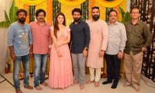 NKR17 Kalyan Ram Satish Vegesna Movie Opening Photo Gallery - Sakshi