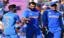 India beat Afghanistan in a last over thriller Photo Gallery - Sakshi