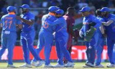 India beat West Indies by 125 runs Photo Gallery - Sakshi