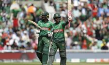 ICC World Cup South Africa Vs Bangladesh Match Photo Gallery - Sakshi