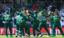 Pakistan beat Afghanistan by three wickets Photo Gallery - Sakshi