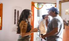 Hippi movie working stills Photo Gallery - Sakshi
