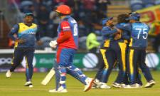 Sri Lanka beat Afghanistan by 34 runs Photo Gallery - Sakshi
