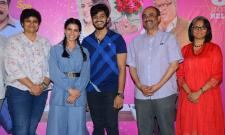 Oh Baby Movie Press Meet Photo Gallery - Sakshi