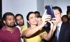 Samantha launches Oppo Flagship Store in hyderabad Photo Gallery - Sakshi