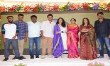 Rajdoot Movie Teaser Launch Photo Gallery - Sakshi