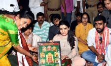 Oh Baby Movie Success Meet  - Sakshi