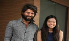 Dear Comrade Trailer Launch Photo Gallery - Sakshi