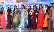 Villa Marie College Fresher Day for women Somajiguda Hyderabad Photo Gallery - Sakshi