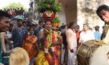 Golkonda Bonalu 2019 Celebrations In Hyderabad Photo Gallery - Sakshi