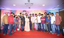 Brochevarevarura Movie Success Meet Photo Gallery - Sakshi