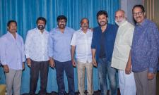 Director Kodandarami Reddy Birthday Celebrations Photo Gallery - Sakshi