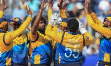 ICC World Cup Sri Lanka and West Indies Match Photo Gallery - Sakshi