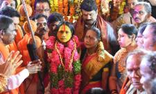 Sri Ujjaini Mahankali Bonalu in Secunderabad Photo Gallery - Sakshi