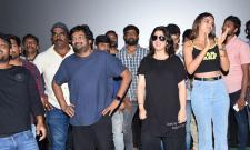 iSmart Shankar Success Tour in Anand Cine Complex Kurnool Photo Gallery - Sakshi