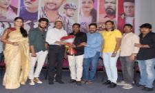 BURRAKATHA PRE RELEASE EVENT Photo Gallery - Sakshi